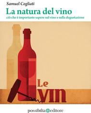 La natura del vino - copertina