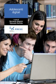 Adolescenti digitali - copertina
