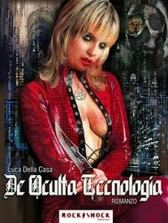 De Oculta Tecnologia - copertina