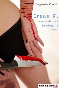 Irene F. Diario di una borderline - copertina