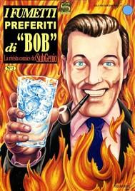 I Fumetti del SubGenio - copertina