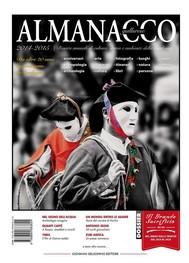 Almanacco Gallurese 2014 - copertina