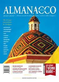 Almanacco Gallurese 2013 - copertina