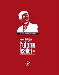 Berlinguer l'ultimo leader - copertina