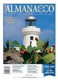Almanacco Gallurese 2015 - copertina