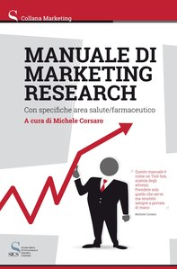 Manuale di marketing research - Librerie.coop