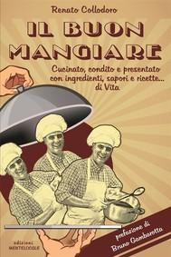 Il Buon Mangiare - copertina