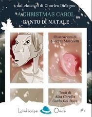 A Christmas Carol. Canto di Natale - copertina