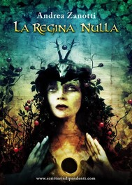 La Regina Nulla - copertina