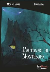 L'autunno di Montebuio - Librerie.coop