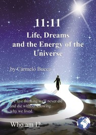 11:11 Life, Dreams and the Energy of the Universe - copertina