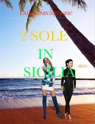 2 Sole in Sicilia - copertina