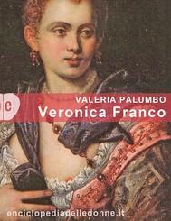 Veronica Franco - copertina