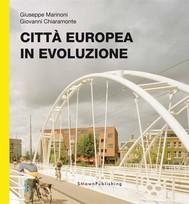 Città Europea in Evoluzione - copertina