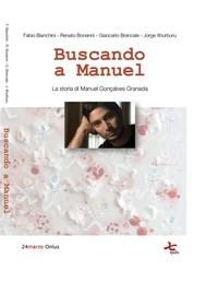 Buscando a Manuel - copertina