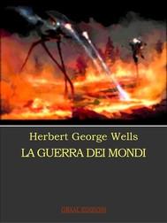 La guerra dei mondi - copertina