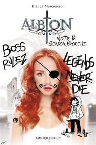 Albion - Note e Scarabocchi - copertina