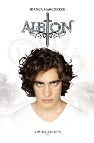 Albion - copertina