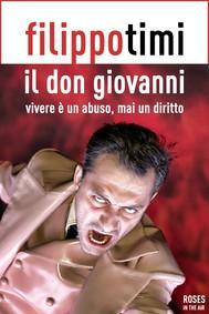 Il Don Giovanni - copertina
