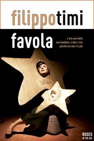 Favola - copertina