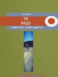 34 passi - copertina