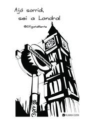 ajò sorridi, sei a Londra - copertina