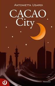 Cacao City - copertina