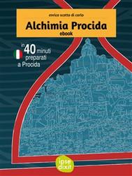 Alchimia Procida - copertina