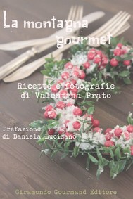 La montagna gourmet - copertina