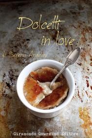 Dolcetti in Love - copertina
