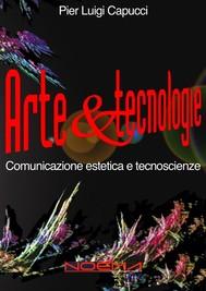 Arte & tecnologie - copertina