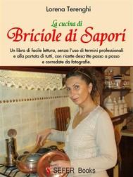 La Cucina di Briciole di Sapori - copertina