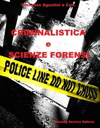 Criminalistica e Scienze Forensi - Librerie.coop