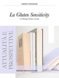 Sensibilità al glutine (Celiachia) - Librerie.coop