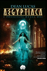 Aegyptiaca - copertina