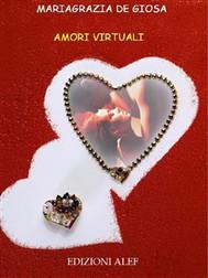 Amori virtuali - copertina