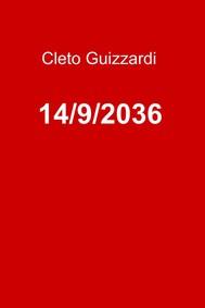14/9/2036 - copertina