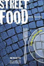 Street Food - copertina