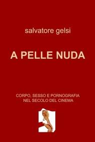 A PELLE NUDA - copertina