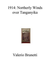 1914: Northerly Winds over Tanganyika - copertina