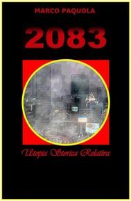 2083 utopia storica relativa - copertina