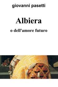 Albiera - copertina