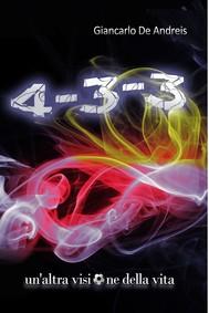 4-3-3 - copertina