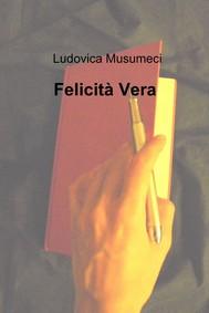 Felicità Vera - copertina
