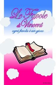 Le Favole di Vincent - copertina