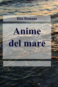 Anime del mare - copertina