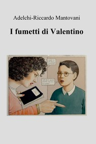 I fumetti di Valentino - copertina