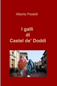 I galli di Castel de´ Doddi - copertina