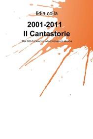 2001-2011  Il Cantastorie - copertina