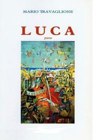LUCA - copertina